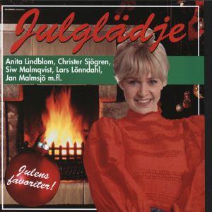 Album Julglädje from Blandade Artister