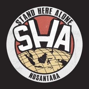 Satu Indonesia dari Stand Here Alone
