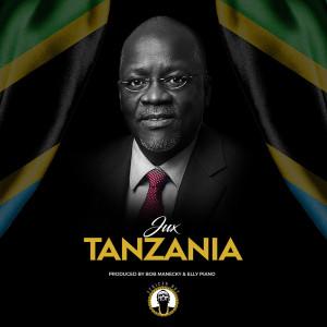 Album Tanzania (Magufuli) from Jux