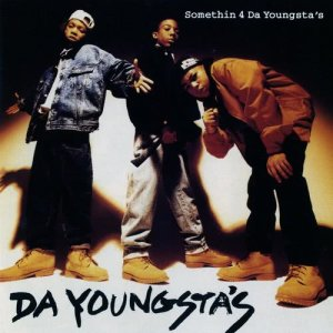 Album Somethin 4 The Youngsta's from Da Youngsta's