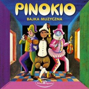 收聽Various Artists的Pinokio idzie do szkoły歌詞歌曲