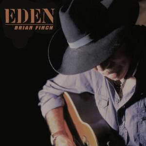 Album Eden from Brian Finch