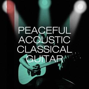 Album Peaceful Acoustic Classical Guitar from Spanish Classic Guitar
