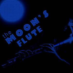 Native American Flute的專輯The Moon's Flute