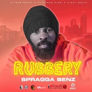 Album Rubbery from Spragga Benz