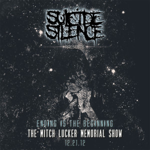 Album Ending Is the Beginning: The Mitch Lucker Memorial Show (Live) from Suicide Silence