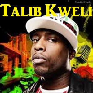 Album Scandalous from Talib Kweli