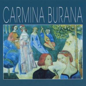 Listen to Carmina Burana - Cours d'amour - Stetit puella song with lyrics from Salzburg Mozarteum Orchestra