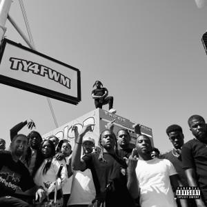 Album TY4FWM (Explicit) from ALLBLACK