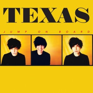 Album Jump on Board from Texas