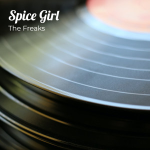 Spice Girl dari The Freaks
