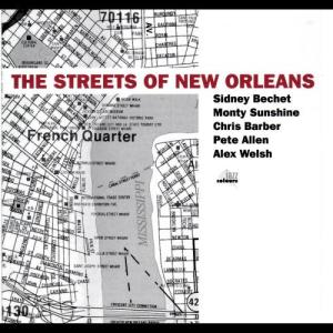 Album The Streets Of New Orleans from The Spirit Of New Orleans