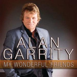 Album My Wonderful Friends from Alan García