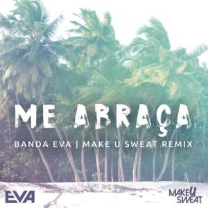 Album Me Abraça from Banda Eva