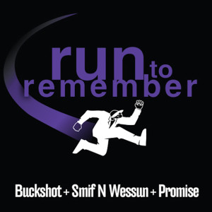 Album Run To Remember from Smif n Wessun