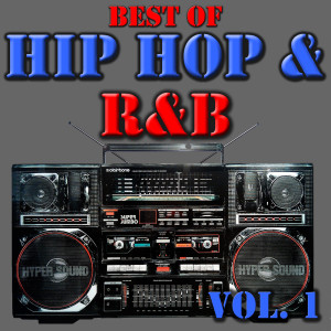 Album Best Of Hip Hop & R&B, Vol. 1 from Various Artists