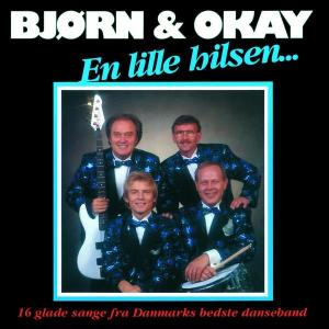En Lille Hilsen 1993 Bjørn & Okay