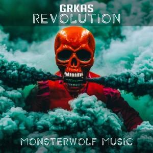 Album REVOLUTION from GRKAS