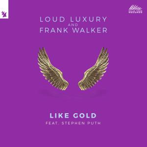 Album Like Gold from Loud Luxury