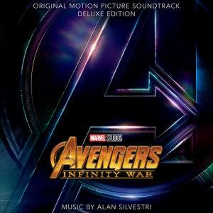 Alan Silvestri的專輯Avengers: Infinity War