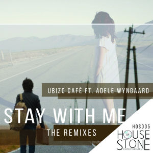 Album Stay with Me from Ubizo Café