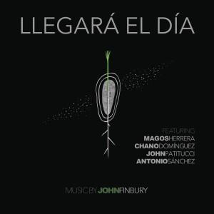 Album Llegará El Día from John Patitucci