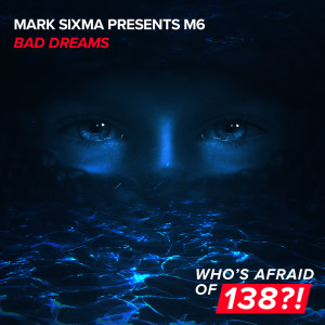 Album Bad Dreams from Mark Sixma