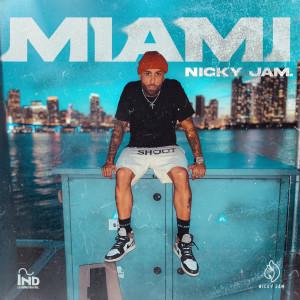 Nicky Jam的專輯Miami