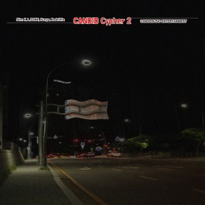 Album CANDID Cypher 2 from Slim.K