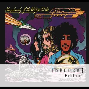 Vagabonds Of The Western World 2010 Thin Lizzy