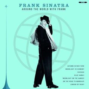 Frank Sinatra的專輯Around the World with Frank