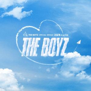 THE BOYZ的專輯THE BOYZ Special Single 'KeePer(Prod. PARK KYUNG)'