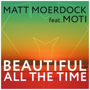 Album Beautiful All the Time from MOTi