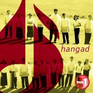 Album Hangad (Minus One) from Hangad