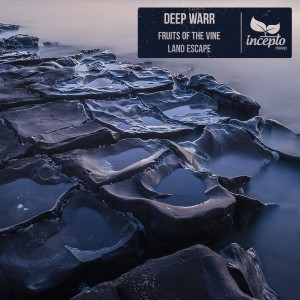 Album Fruits of the Vine / Land Escape from Deep Warr