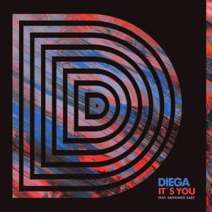 Album It's You from Santiago Saez