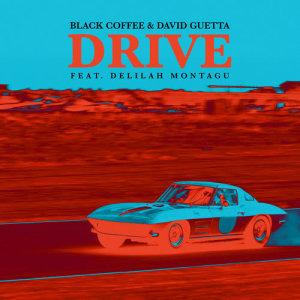 Black Coffee的專輯Drive