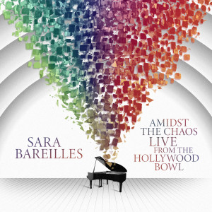 อัลบัม Orpheus / Fire (Live from the Hollywood Bowl) ศิลปิน Sara Bareilles
