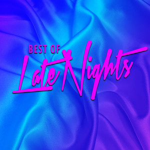 Jeremih的專輯Best of Late Nights (Explicit)