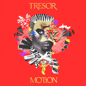 New Album Motion