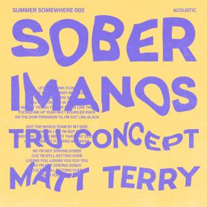 Matt Terry的專輯Sober (Acoustic Mix) (Explicit)