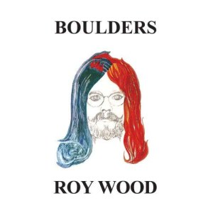 Album Boulders from Roy Wood