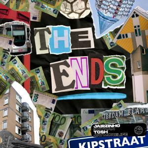 Album The Ends (Explicit) from Jairzinho