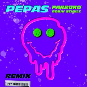 Album Pepas (Robin Schulz Remix) (Explicit) from Farruko