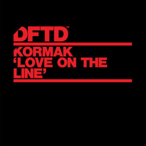 Album Love On The Line from KormaK
