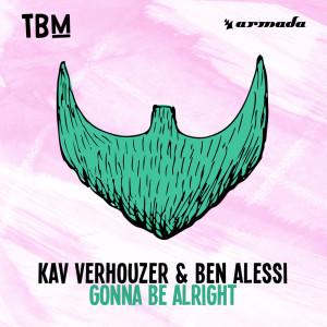 收聽Kav Verhouzer的Gonna Be Alright歌詞歌曲