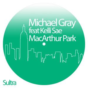 Album MacArthur Park from Michael Gray