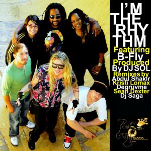 Album I'm The Rhythm from B-Fly