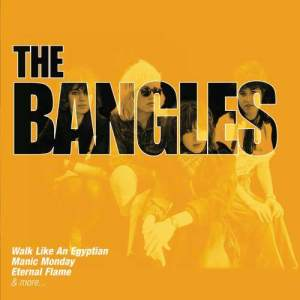 The Bangles的專輯Collections