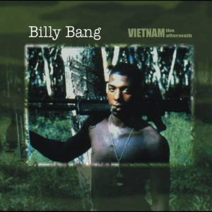 Album Vietnam: The Aftermath from Billy Bang
